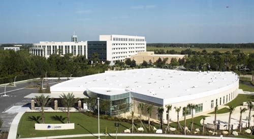 VA SimLearn National Center